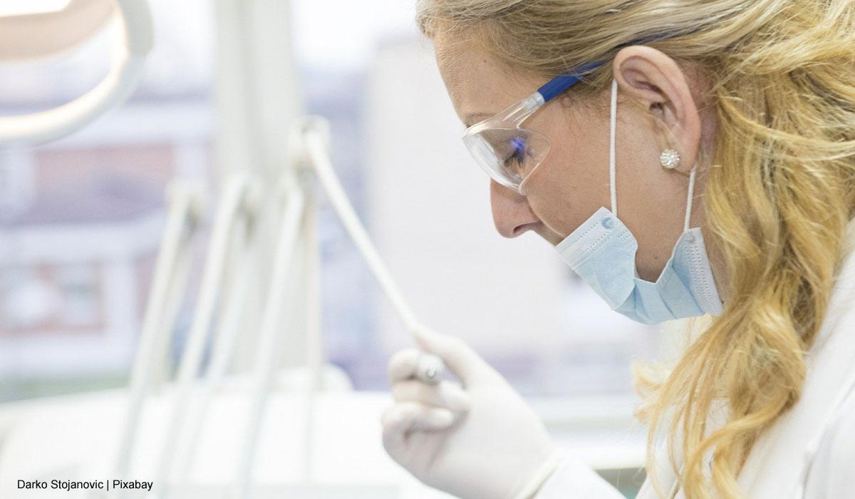 Klebetechnik in der Medizintechnologie